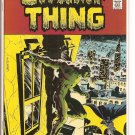 Swamp Thing # 7, 8.0 VF