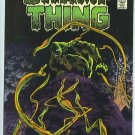 Swamp Thing # 8, 7.5 VF -