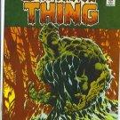 Swamp Thing # 9, 7.0 FN/VF