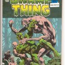 Swamp Thing # 10, 7.5 VF -