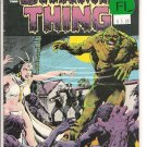 Swamp Thing # 16, 5.5 FN -