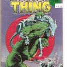 Swamp Thing # 17, 7.0 FN/VF
