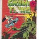 Swamp Thing # 21, 2.5 GD +