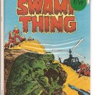 Swamp Thing # 22, 7.0 FN/VF