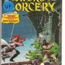 Sword of Sorcery # 1, 7.5 VF -