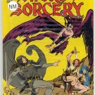 Sword of Sorcery # 3, 9.2 NM -