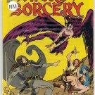 Sword of Sorcery # 3, 9.2 NM -