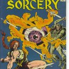 Sword Of Sorcery # 4, 5.5 FN -