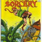 Sword Of Sorcery # 5, 5.5 FN -