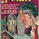 T-MAN # 6, 3.5 VG -