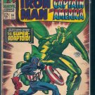 TALES OF SUSPENSE # 84, 2.0 GD