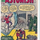 TALES TO ASTONISH # 45, 4.5 VG +