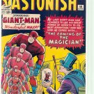 TALES TO ASTONISH # 56, 4.5 VG +