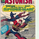 TALES TO ASTONISH # 57, 4.0 VG