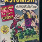 TALES TO ASTONISH # 58, 2.5 GD +