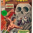 Tales to Astonish # 96, 5.5 FN -