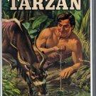 TARZAN # 78, 4.5 VG +