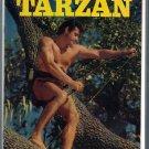 TARZAN # 85, 4.5 VG +