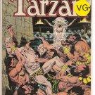 Tarzan # 222, 4.5 VG +
