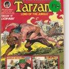 Tarzan # 231, 5.5 FN -