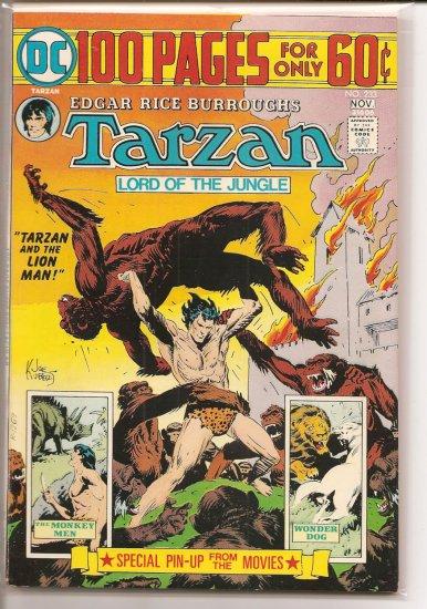 Tarzan # 233, 6.5 FN +