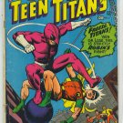 Teen Titans # 5, 2.5 GD +