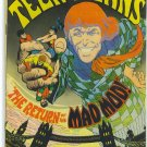 Teen Titans # 17, 4.5 VG +