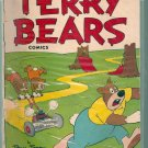 TERRY BEARS COMICS # 1, 1.0 FR