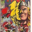 Thor # 158, 3.0 GD/VG