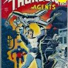 Thunder Agents # 1, 4.0 VG
