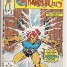 Thundercats # 8, 8.5 VF +