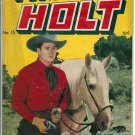 TIM HOLT # 15, 4.5 VG +