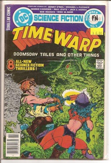 Time Warp # 1, 6.0 FN
