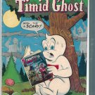 TIMMY THE TIMID GHOST # 45, 4.0 VG
