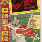 Tom & Jerry Comics # 64, 4.5 VG +