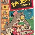 Tom & Jerry Comics # 70, 1.0 FR