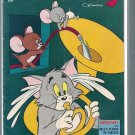 TOM AND JERRY # 134, 4.0 VG