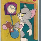 TOM AND JERRY # 138, 4.0 VG
