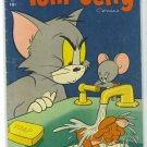 Tom And Jerry Comics # 132, 4.0 VG