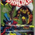 TOMB OF DRACULA # 6, 7.0 FN/VF