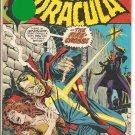 Tomb of Dracula # 9, 5.0 VG/FN