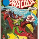 Tomb of Dracula # 12, 8.0 VF
