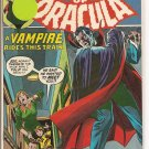 Tomb of Dracula # 17, 8.0 VF