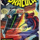TOMB OF DRACULA # 20, 8.0 VF