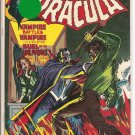 Tomb of Dracula # 21, 7.0 FN/VF