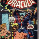 TOMB OF DRACULA # 24, 7.0 FN/VF