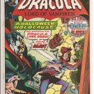 Tomb of Dracula # 41, 7.0 FN/VF