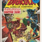 Tomb of Dracula # 42, 7.5 VF -