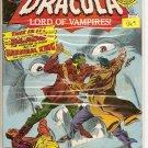 Tomb of Dracula # 45, 4.5 VG +