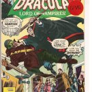Tomb of Dracula # 51, 3.0 GD/VG